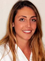 Dra Claudia Vicente Martí Centre Mèdic Nen Déu Ortodòncia