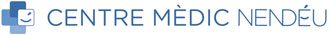 Centre Mèdic Nen Déu Logo