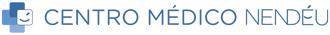 Centro Médico Nen Déu Logo